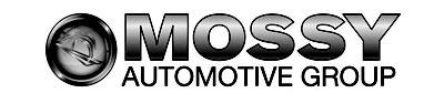 Mossy Automotive Group logo