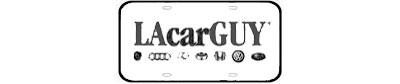 LA Car Guy logo