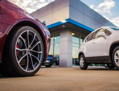 Never waste a good crisis: How your dealership can rebound and thrive post-COVID