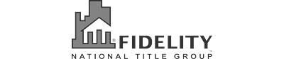 fidelity national title group logo