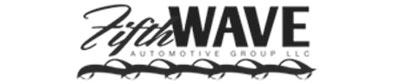 fifth wave automotive logo
