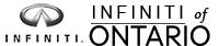 INFINITI of Ontario logo