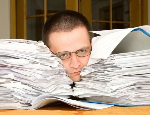 Free Your Office from the Tyranny of Too Much Paper!