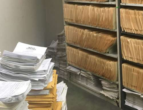 How Much Paperwork Is Too Much Paperwork?